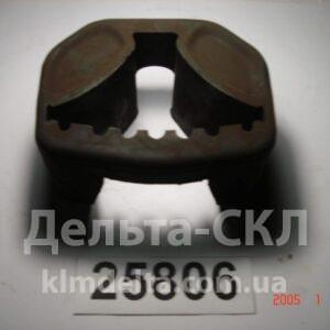 Подушка опоры двигателя задняя (шт.)