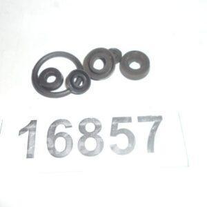 Р/К РТИ главного тормозного цилиндра М-412 (шт.)
