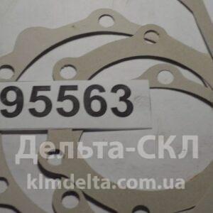Набор прокладок ремонта редуктора моста передн.,заднего УРАЛ (шт.)