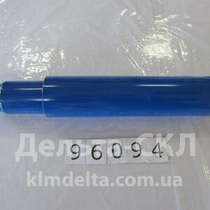 Амортизатор ВАЗ 2101-07 підв. задн. з втулкою. масляний BASIC 12 (шт)